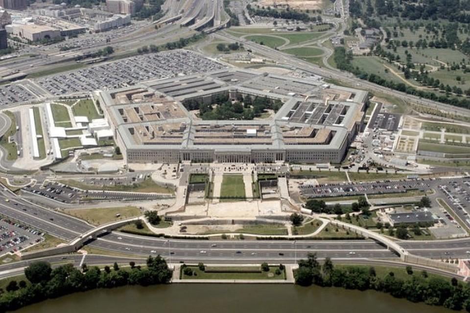 Пентагон заявил о поддержке дипломатических усилий по КНДР