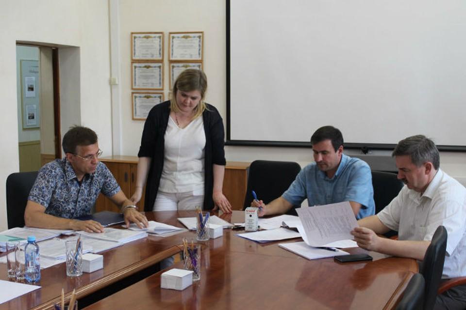 Фото: Избирательная комиссия Ярославской области.