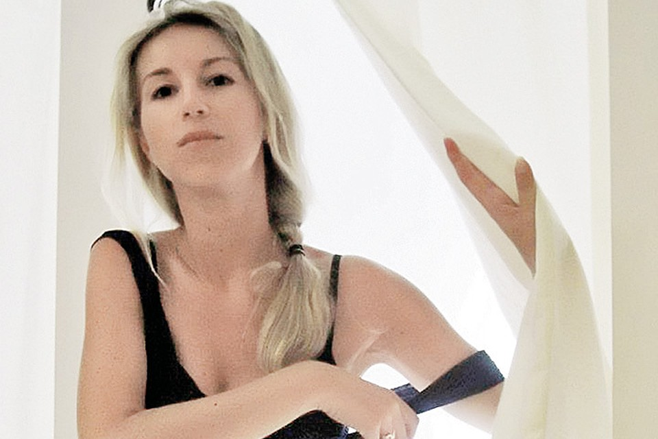 Секс бразильских знаменитостей — img 1