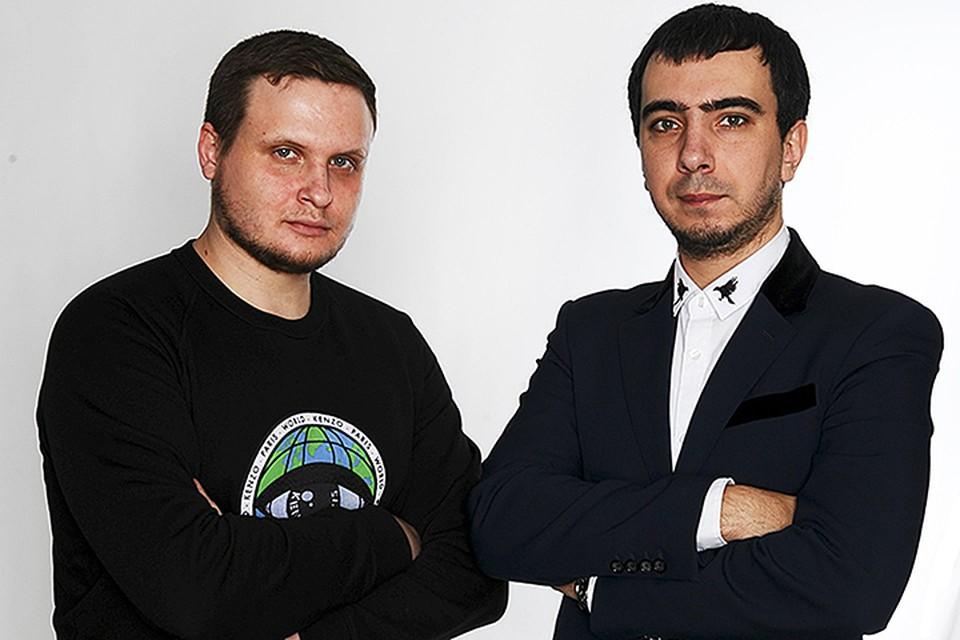 """Пранкеры Вован и Лексус решили дать ответ Киеву через """"Комсомолку"""""""