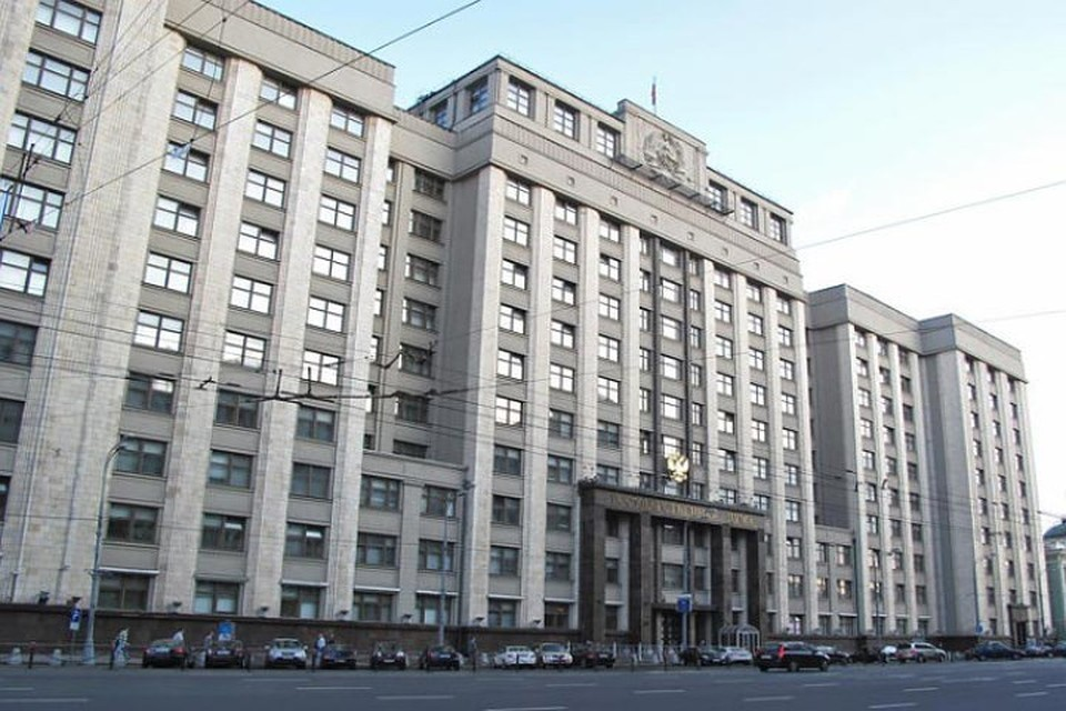 В Госдуме ответили на заявление Госдепа о свободе СМИ в России