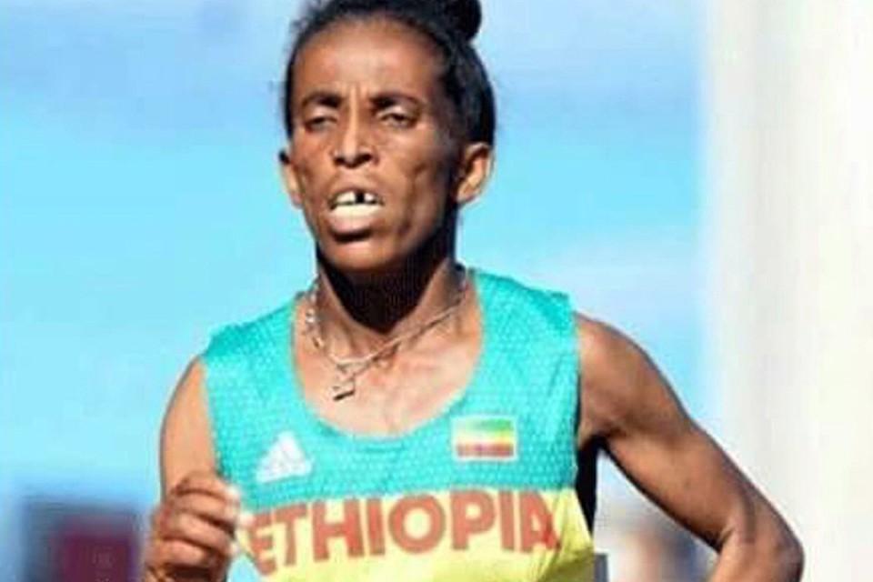 Внешность бронзового призера юниорского чемпионата мира по легкой атлетике стала причиной скандала