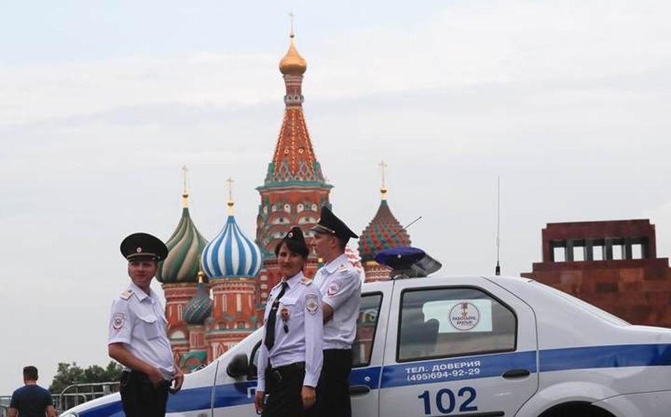 Британские СМИ запугали английских болельщиков российскими хулиганами