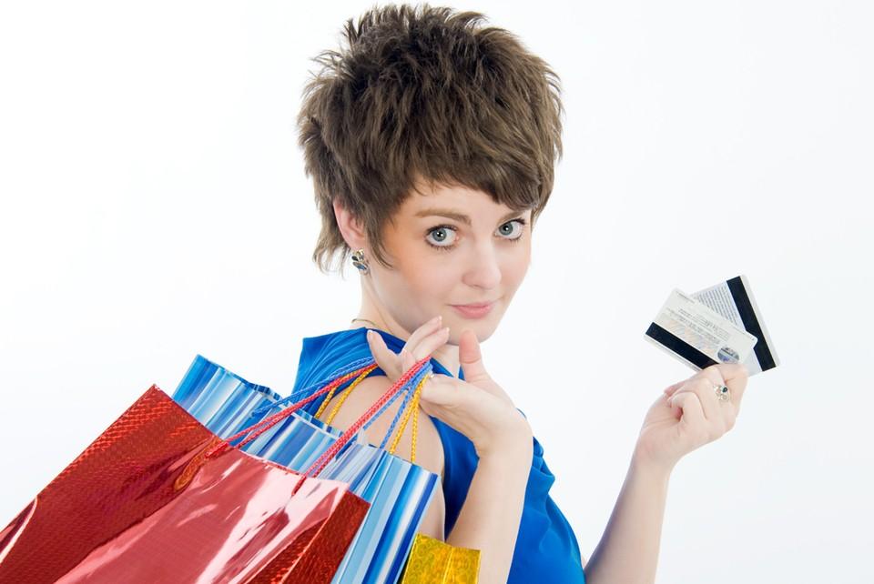 Модницам придется раскошелиться за покупки в зарубежных интернет-бутиках.
