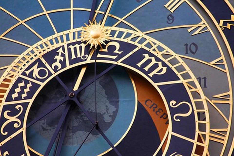 Публикуем лунный календарь на август 2018 года