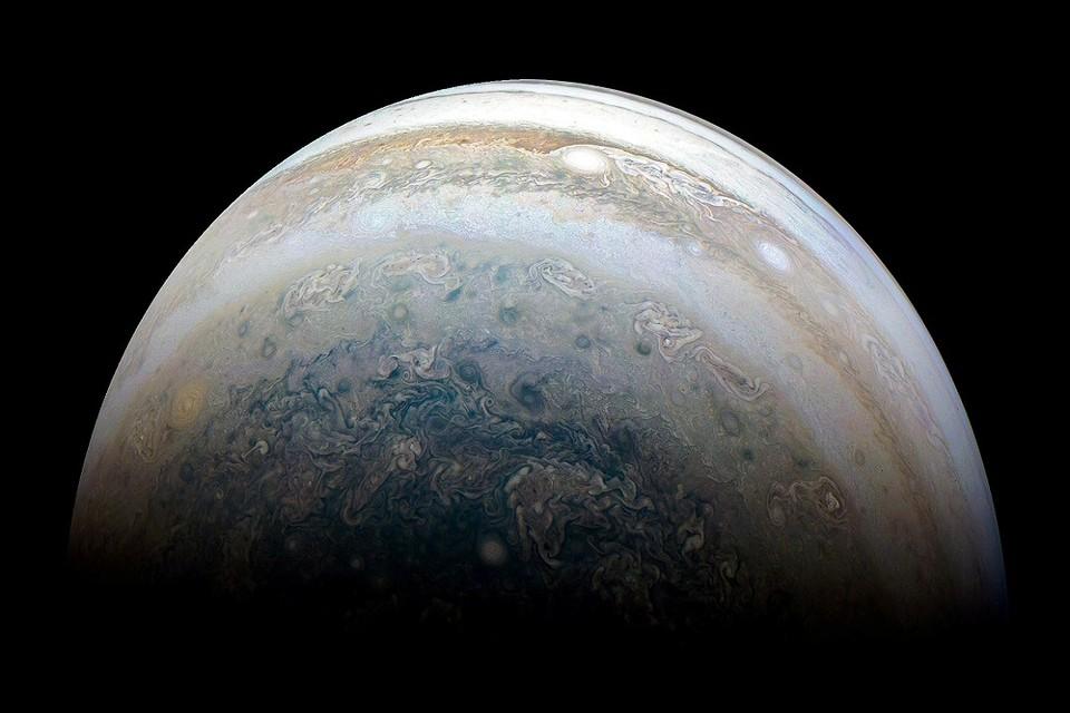 Астрономы нашли у Юпитера 12 новых спутников