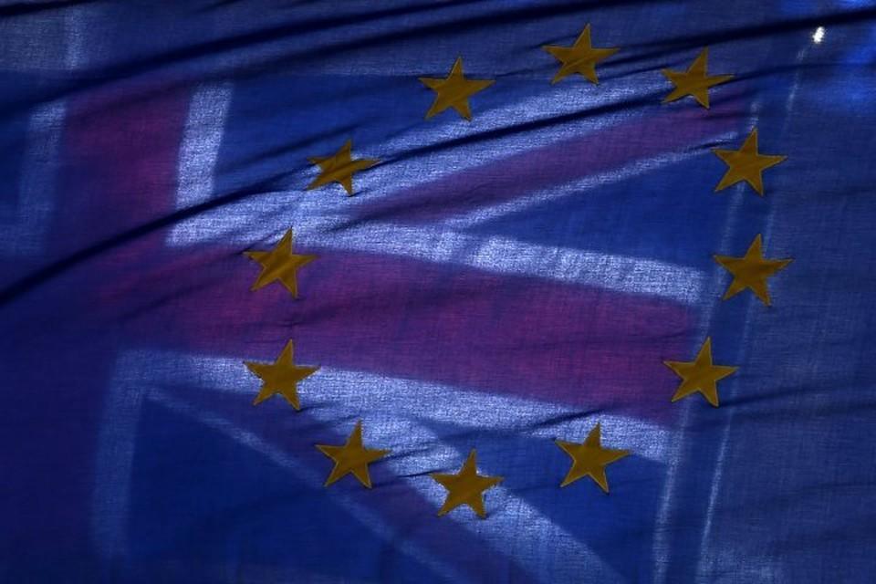 Брюссель и Лондон согласовали 80% условий для соглашения по Brexit