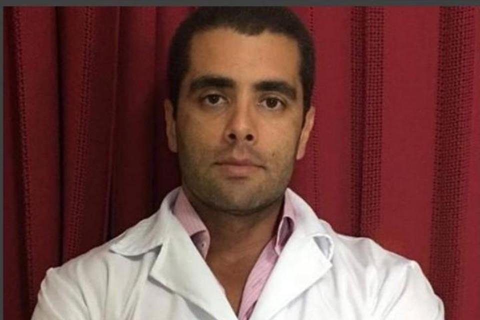 Доктор Денис Фуртадо