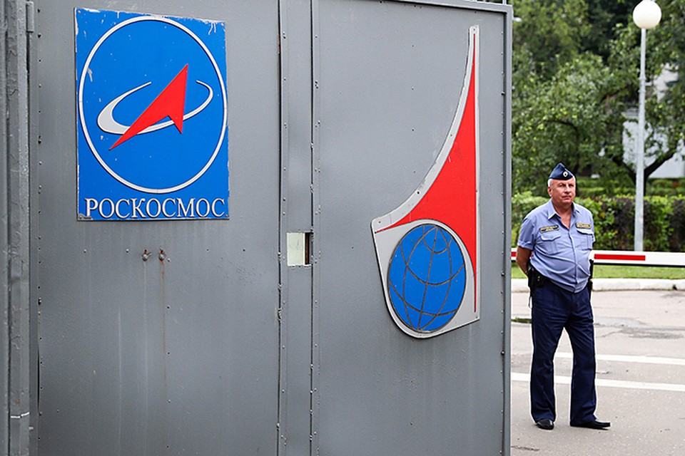 Собственная служба безопасности «пасет» сотрудников НИИ только на предприятии. Фото: Антон Новодережкин/ТАСС