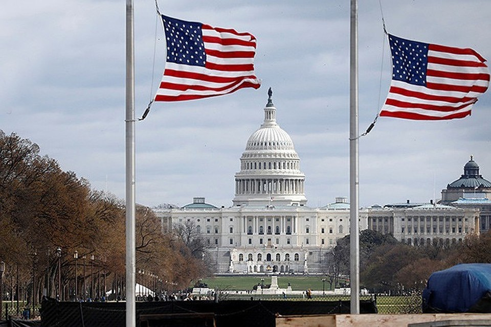Госдеп США выпустил так называемую Крымскую декларацию, в которой призывает Россию «прекратить оккупацию Крыма»