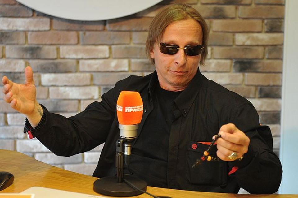 Иван Охлобыстин: «Я не раскаиваюсь, что снимаюсь в кино, но меня терзает, что не служу в церкви»
