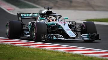 Формула 1 Гран-при Венгрии 2018: прямая онлайн-трансляция гонки