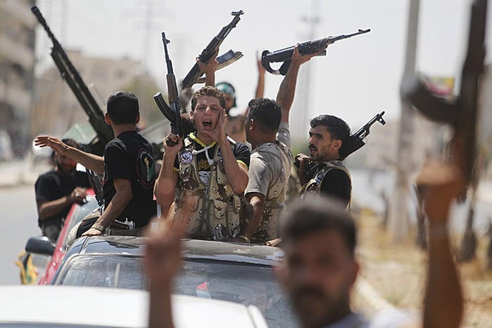 Страны-гаранты перемирия в Сирии выступили в поддержку суверенитета республики