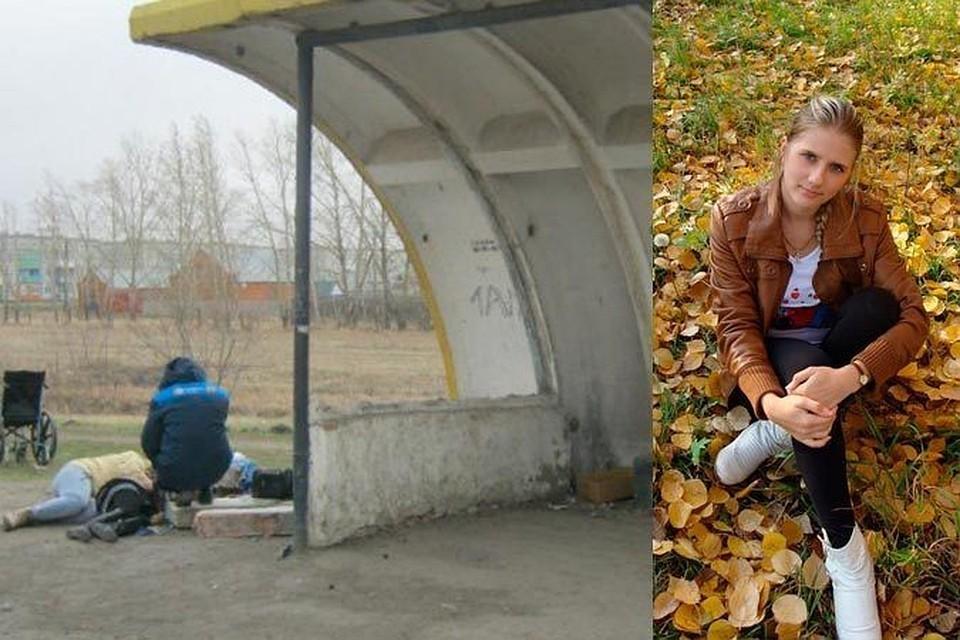 Мать погибшей Светланы Березиной все прошедшие годы не теряла надежды на справедливость и обивала пороги силовых ведомств и судов