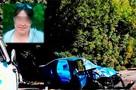 В ДТП со священником из Петербурга погибла мать двоих детей