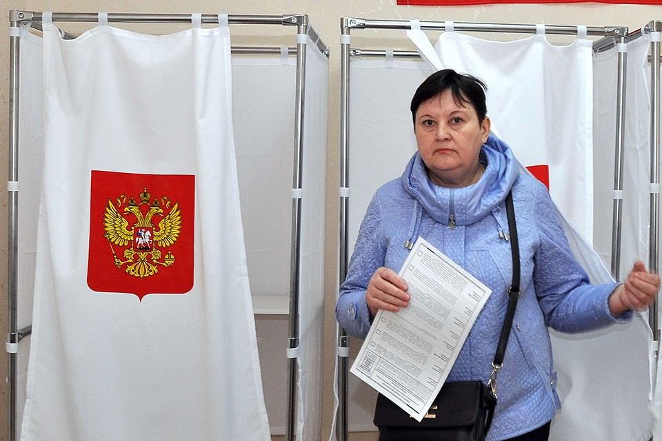 Сторонникам идеи проведения референдума предстоит собрать 2 миллиона подписей избирателей.