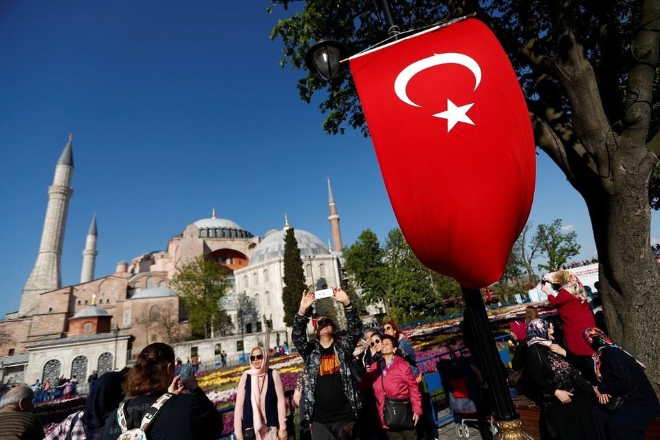"""Анкара пообещала """"адекватный ответ"""" на увеличение пошлин со стороны США"""
