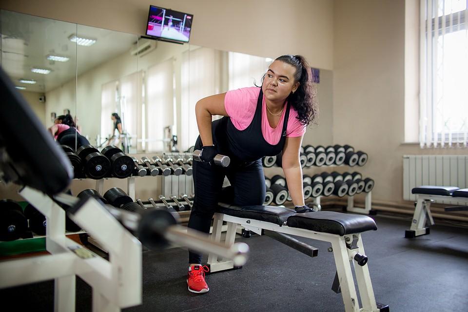 упражнения для сжигания жира для женщин иркутск