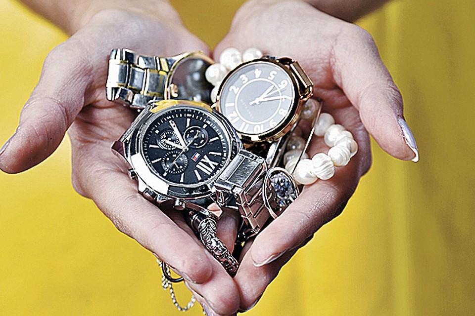 Можно часы куда ломбард сдать стоимость sandoz часы