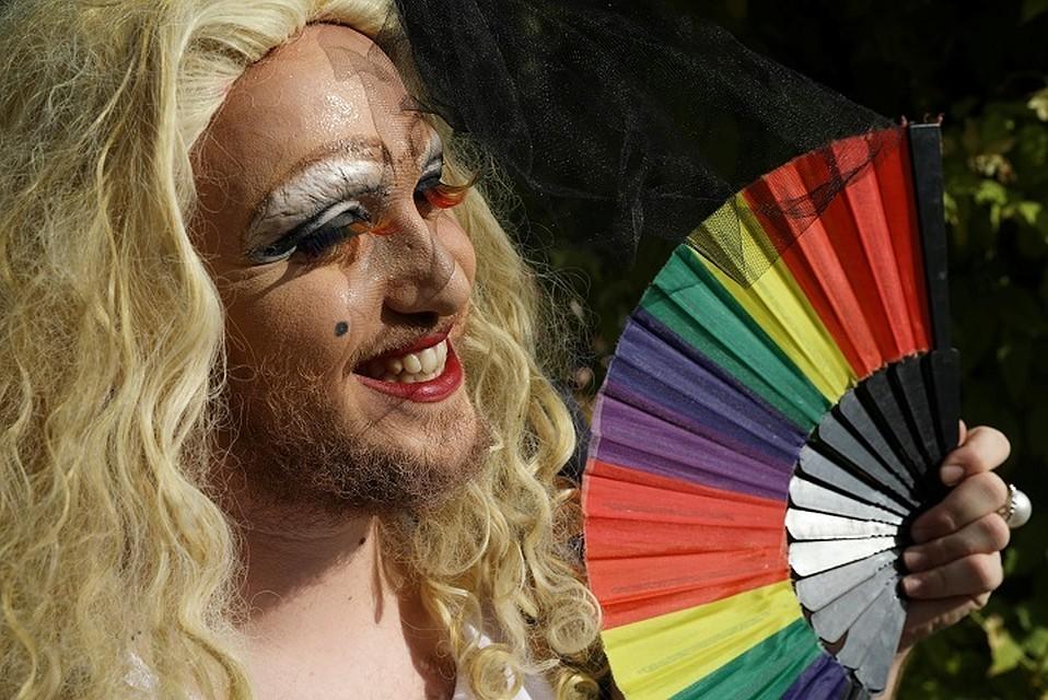 Томск старик геи на сайте