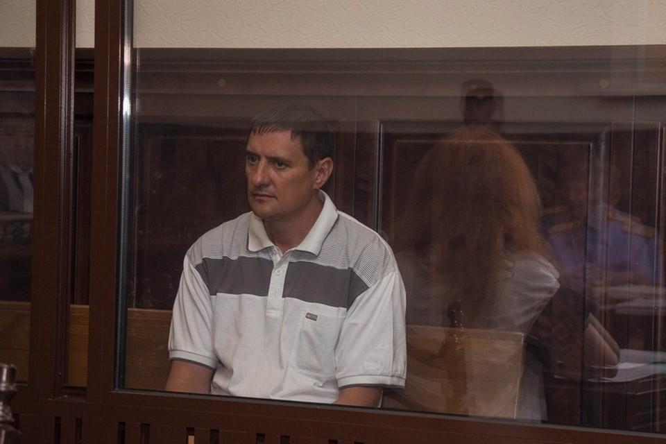 Андрей Бурсин был обвинен в халатности