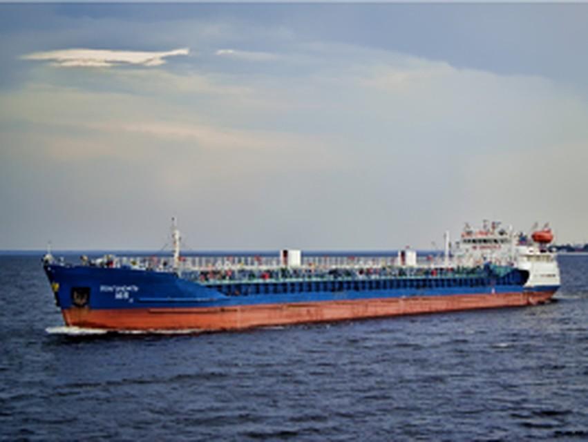 Измаильский порт хочет построить баржу для хранения топлива