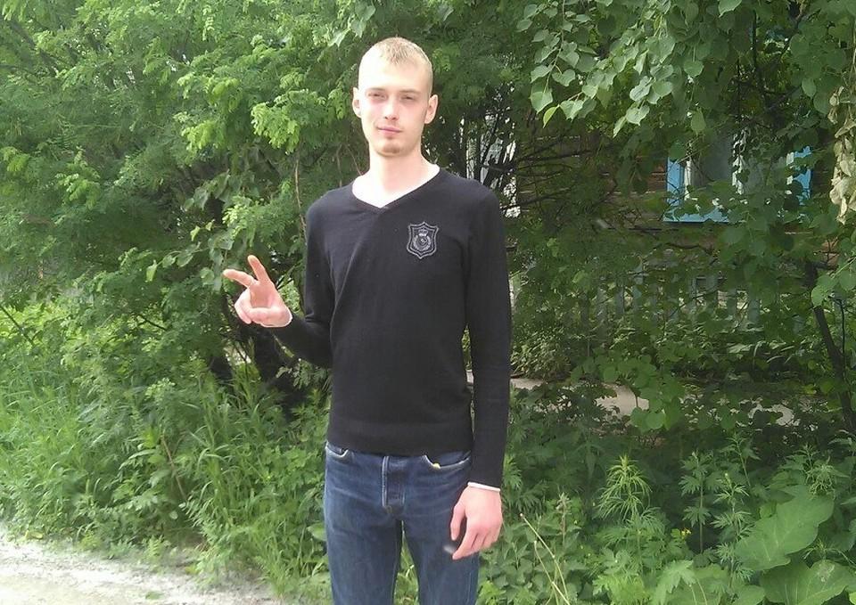 Дмитрий не мог сам спровоцировать конфликт. Фото: соцсети