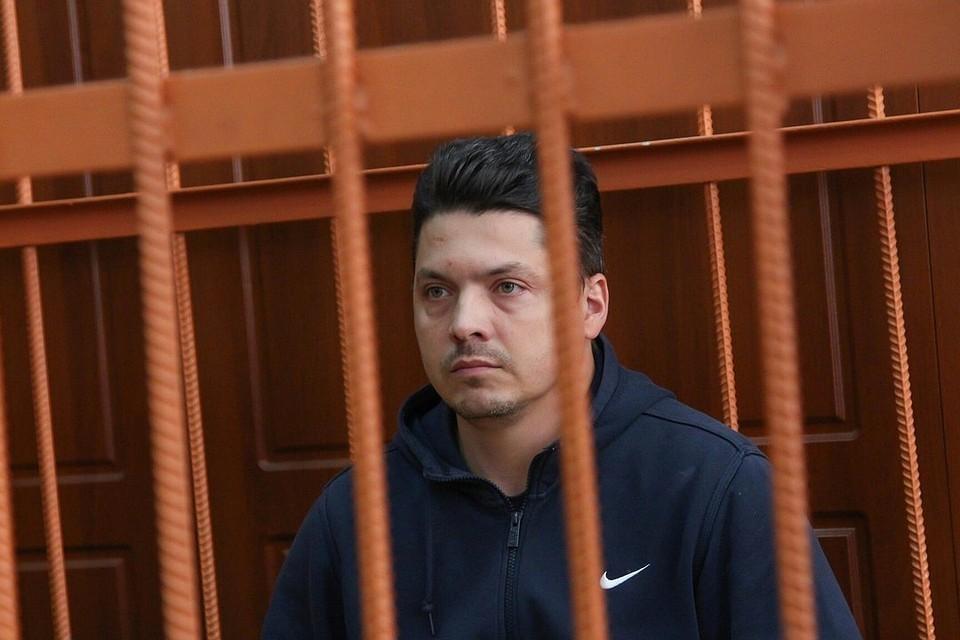 Георгий Соболев обвиняется в оказании услуг по содержанию противопожарных систем, не отвечающих требованиям безопасности