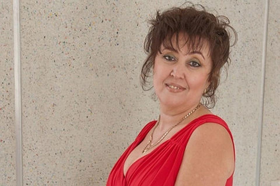Татьяна Порсева 26 лет отработала в школе.