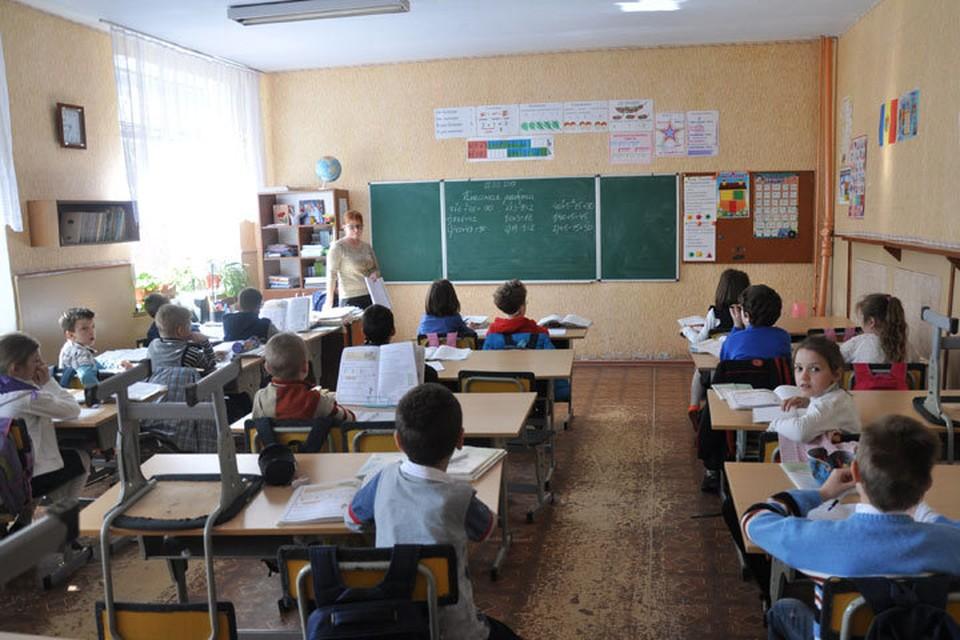 Готовит учитель класс к новому учебном году или нет, неважно. Все равно выходные придется отрабатывать
