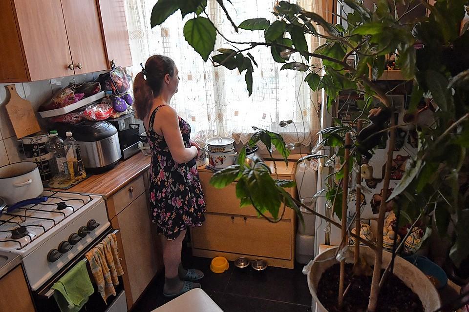 Более 70 процентов россиян довольны своими жилищными условиями.