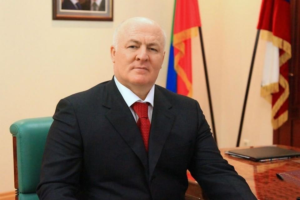 Напомним, против чиновника уже ведется расследование дела о мошенничестве на 210 млн рублей