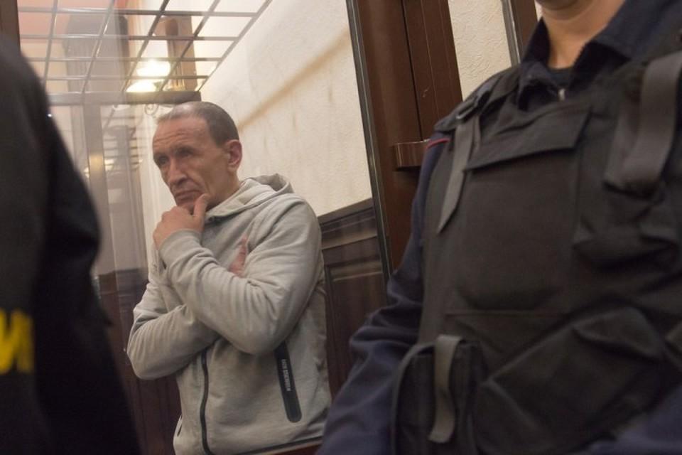 По результатам психолого-психиатрической экспертизы Сергей Генин признан вменяемым