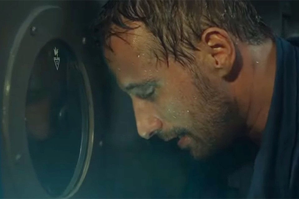 Премьера фильма'Курск состоится в рамках международного кинофестиваля в Торонто