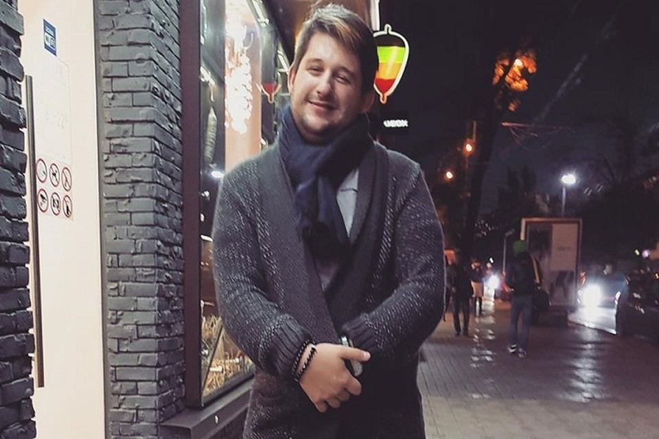 Кирилл Атаманюк теперь в Москве (Фото: соцсети).