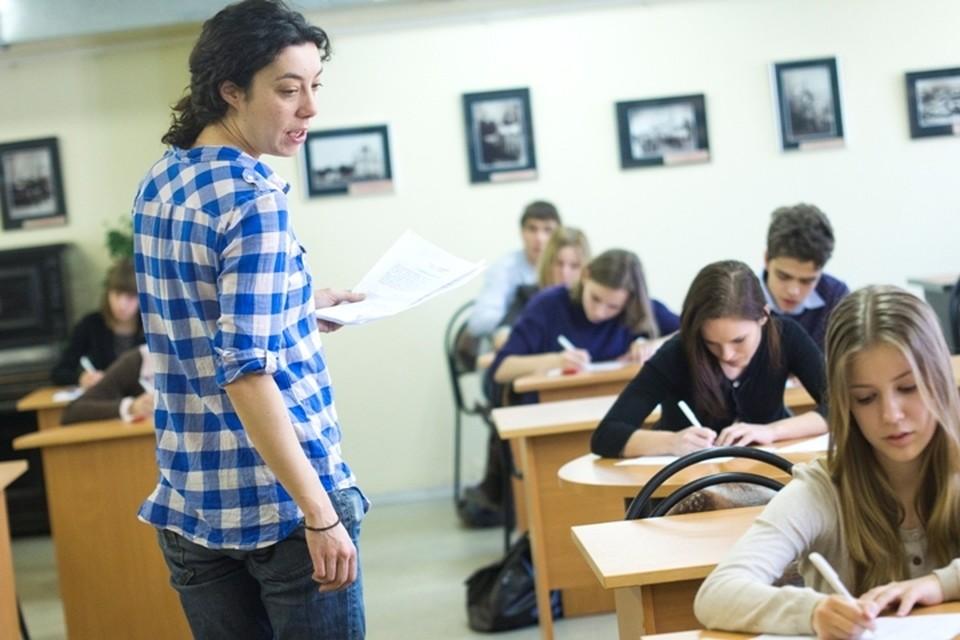 Учителя постепенно склоняют родителей к изучению татарского языка.
