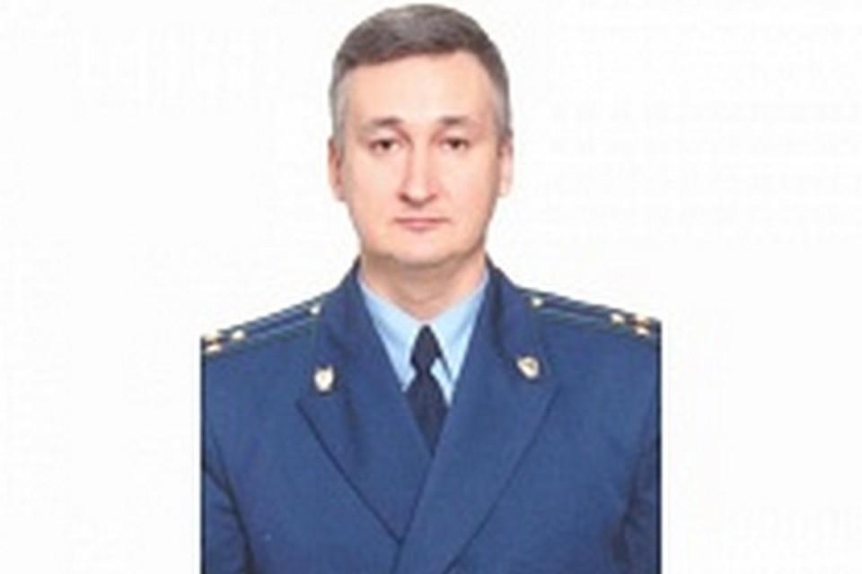 В Уфе задержали прокурора Советского района столицы