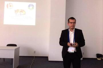 Ученый из Словакии Петер Шедик: «В Тимирязевке сложилась добрая энергетика»