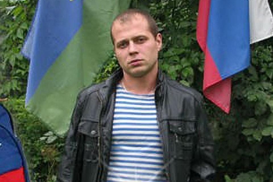 Андрей Сергеенков отбыл в командировку в Сирию в конце августа.