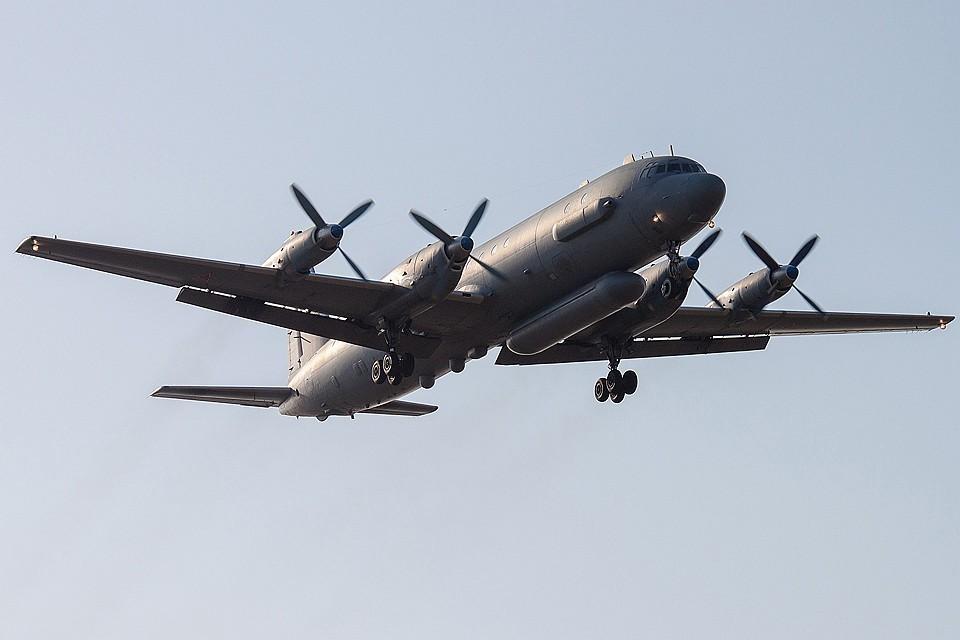 В результате крушения Ил-20 в Сирии погибли 15 российских военнослужащих