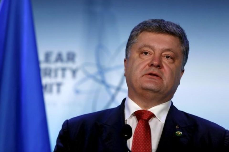 Порошенко готов воевать с Венгрией, Чехией, Польшей и другими западными соседями до последнего… украинца