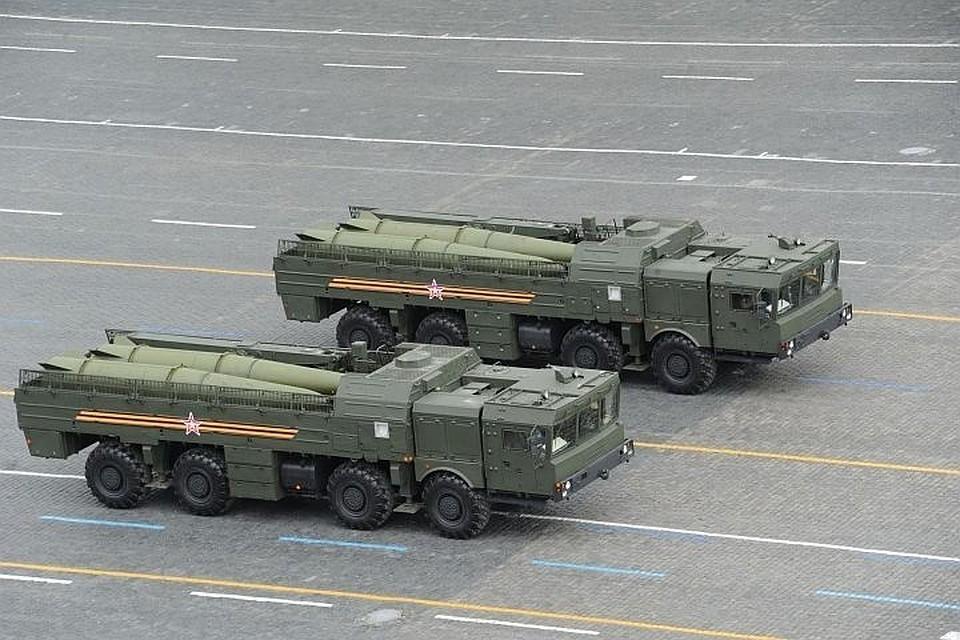 В России разработают новую ракетную установку