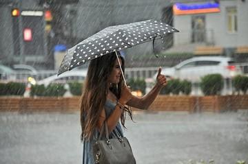 Октябрь в Казани будет аномально теплым