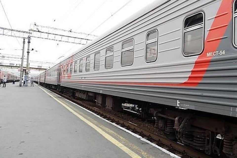 РЖД планирует заменить плацкарты вагонами с местами-трансформерами