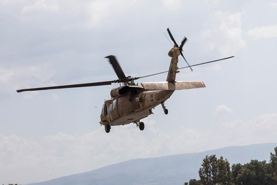 Коалиция США эвакуировала боевиков из сирийской провинции Дейр-эз-Зор