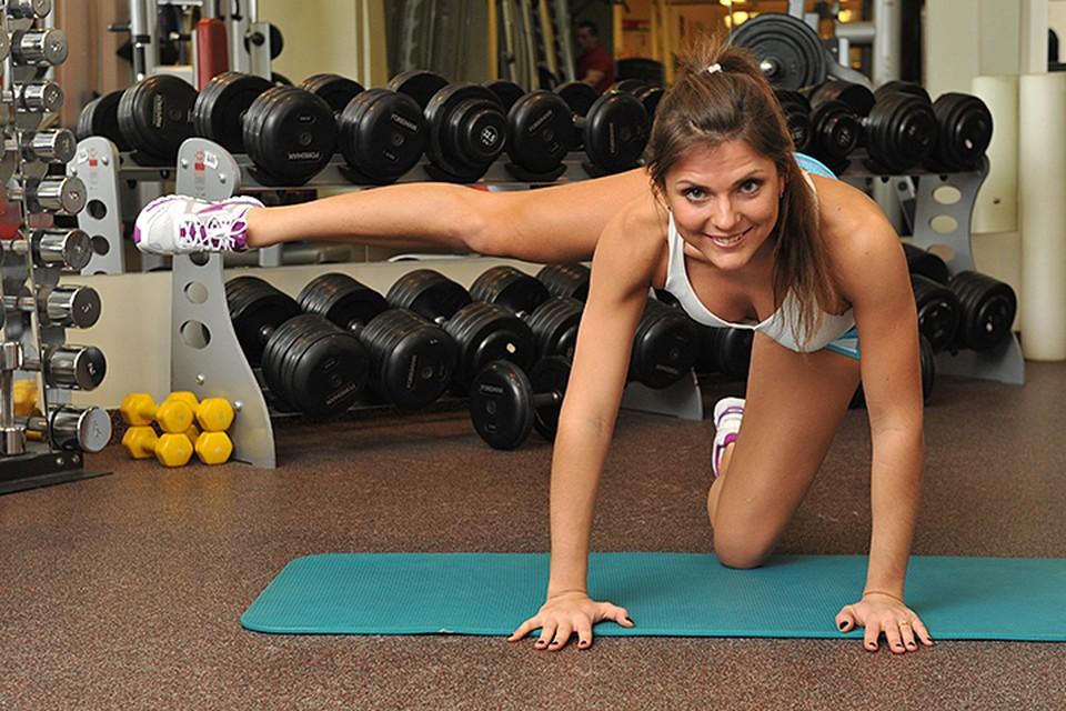 Минздрав «готов поддержать введение налогового вычета для россиян, оплачивающих занятия фитнесом самостоятельно»