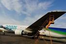 Boeing с 266 пассажирами столкнулся с самолетом Airbus в «Жуковском»