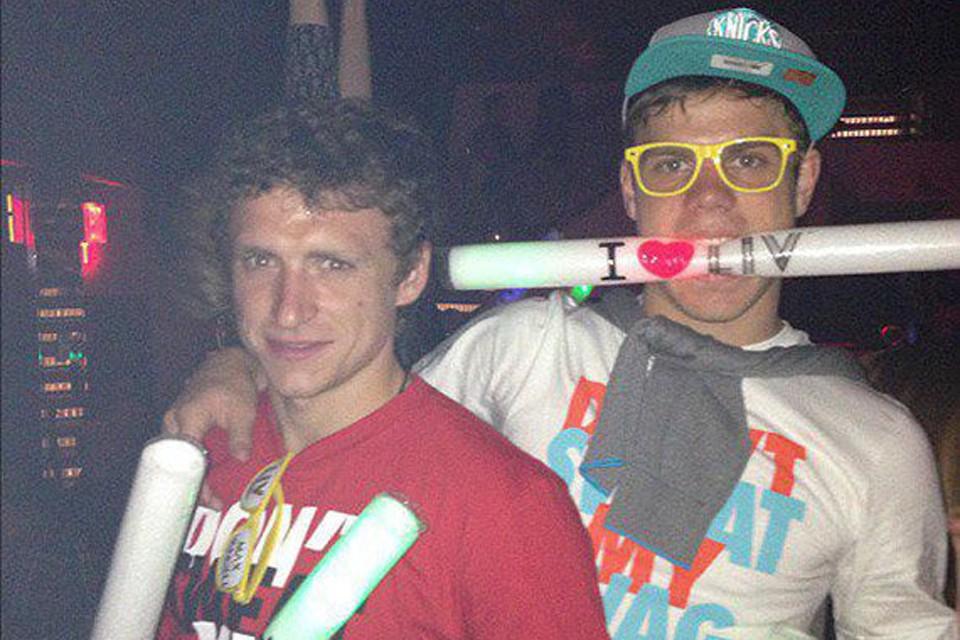 Футболисты-буяны Кокорин и Мамаев могут отправиться за решетку по уголовной статье.