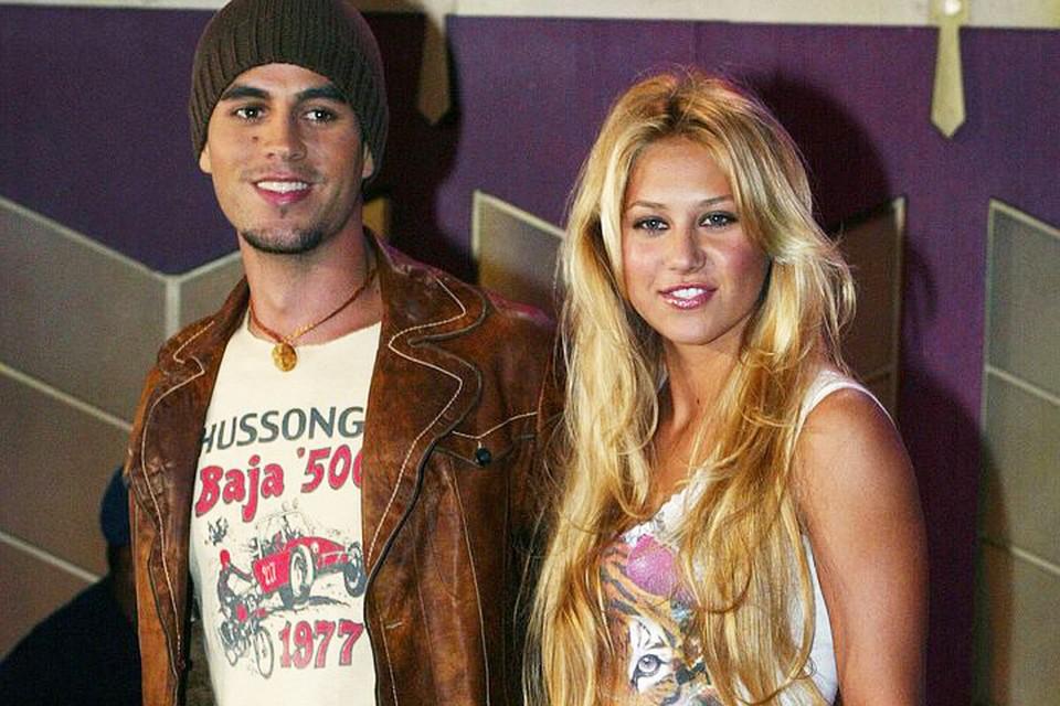 Энрике Иглесиас признается, что после рождения детей их отношения с Анной вышли на новый уровень.