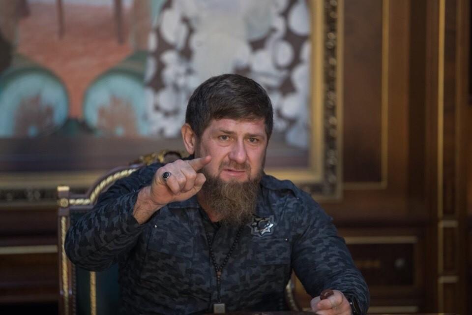 Рамзан Кадыров был в ярости, узнав о дерзости и развязности чеченца, кричавшего «Ахмат — сила!»